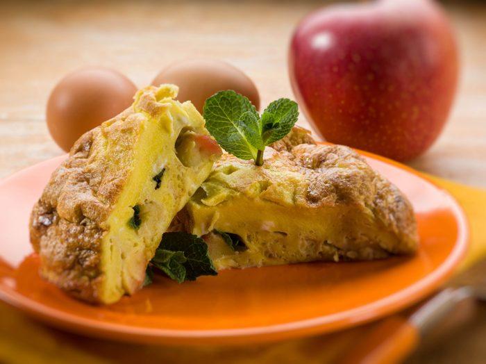 Apple recipes