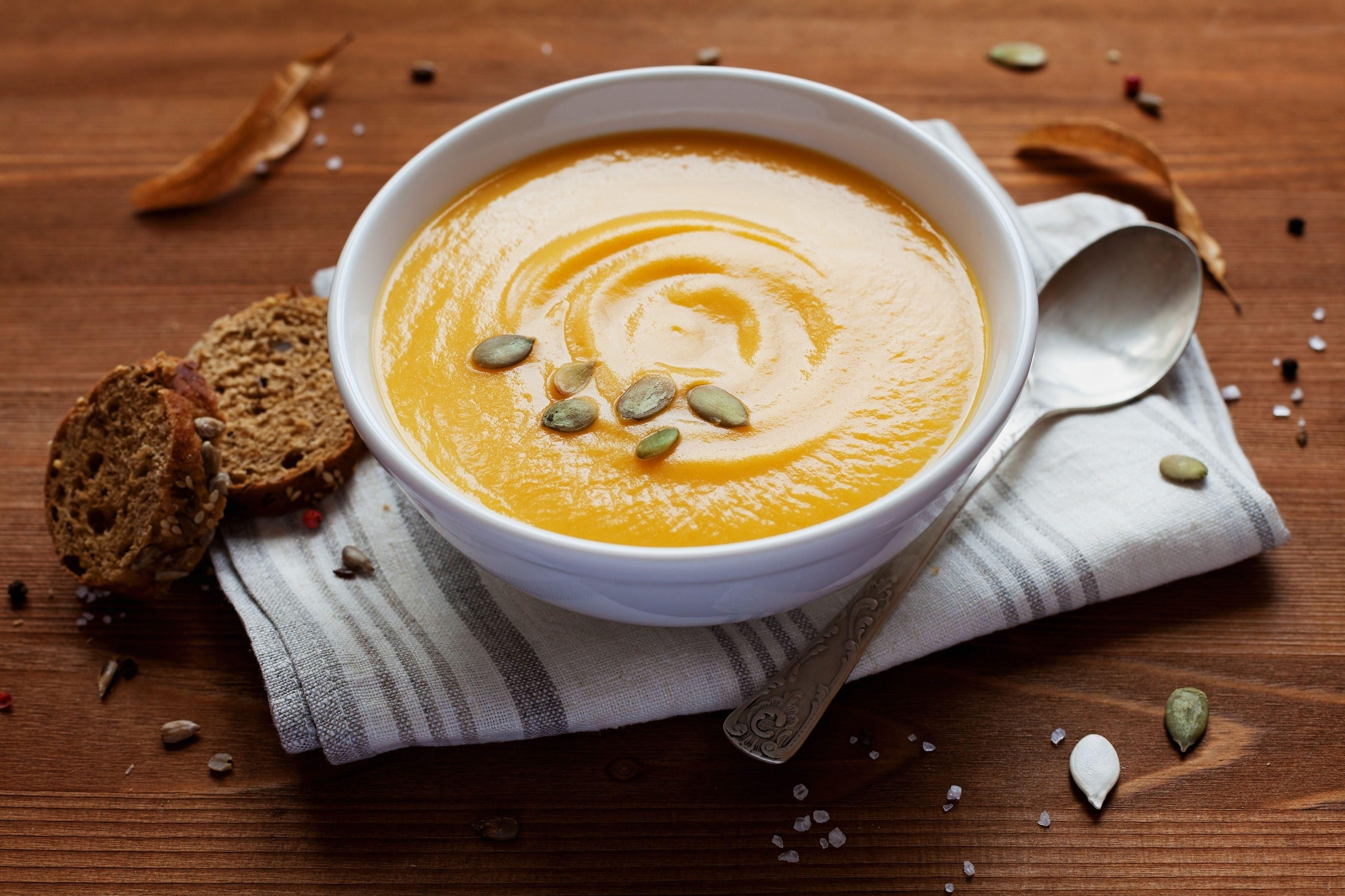 pumpkin-bisque