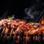 Differences Between Gas and Charcoal Barbeques