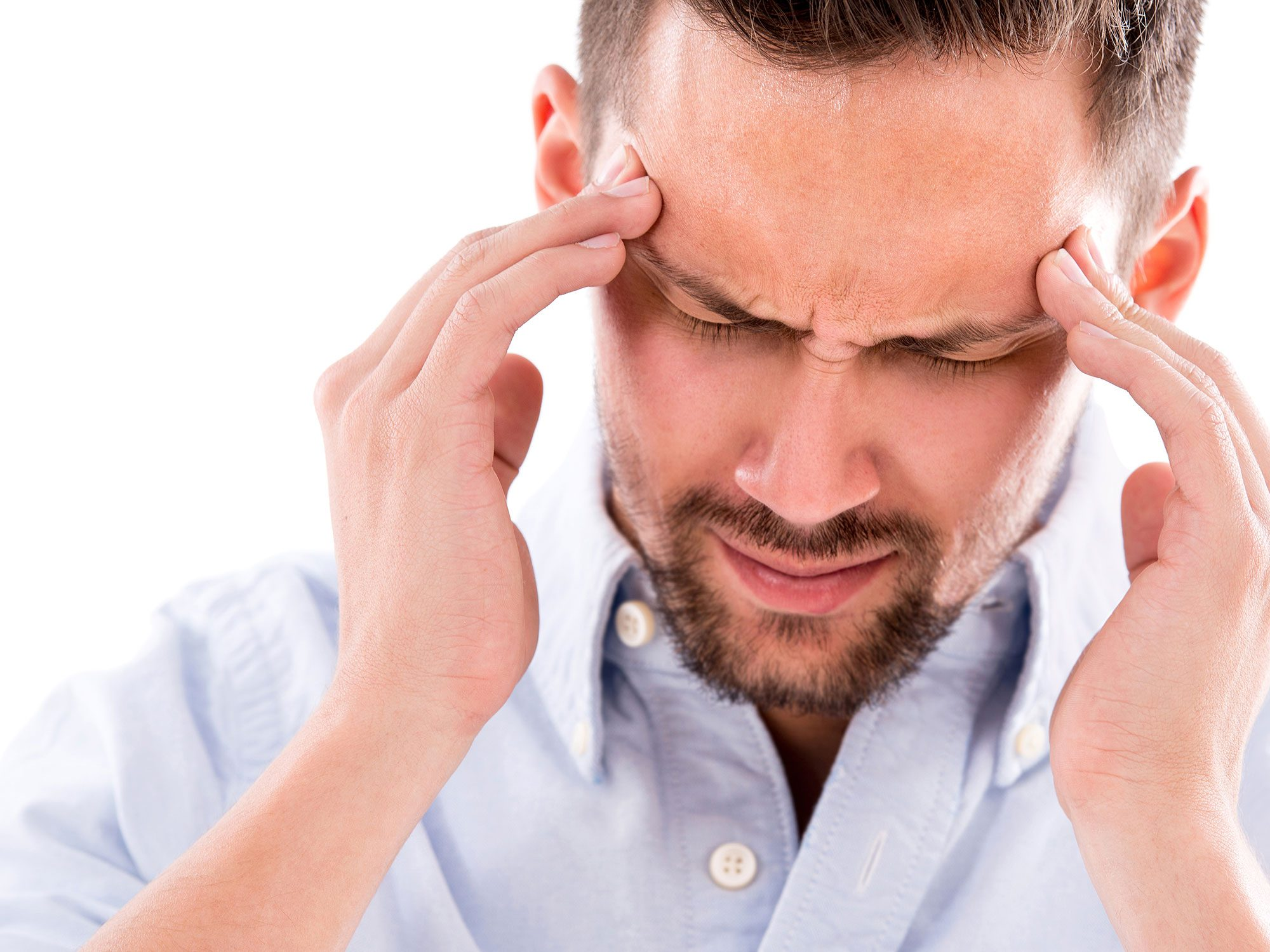 9 Different Types of Headaches—and How to Treat Them