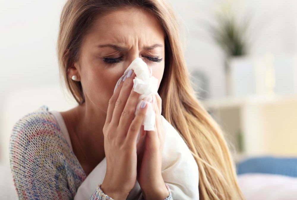 Sinus Infection Toothache Treatment - Root Canal Toothache