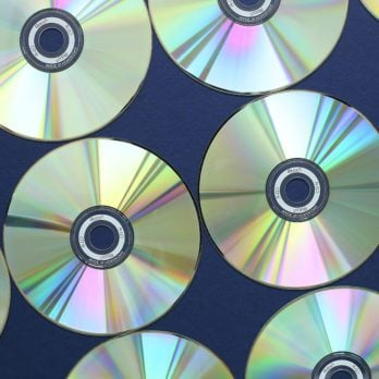 10 New Uses for Old CDs