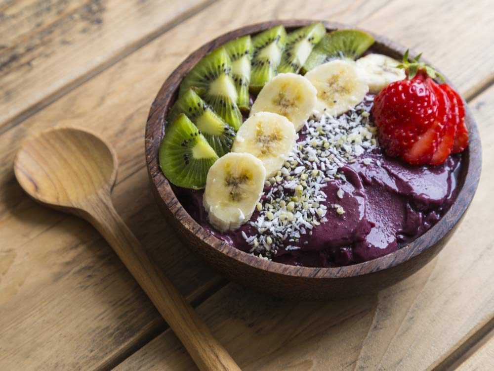 5 Superfoods You Need to Add to Your Diet Right Now