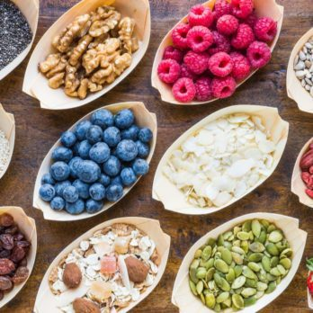 5 Superfoods You Need to Add to Your Diet
