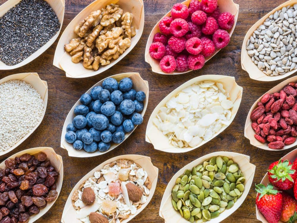 5 Superfoods That You Need to Add to Your Grocery List