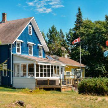 An Expert Reveals the Secrets of Cottage Maintenance