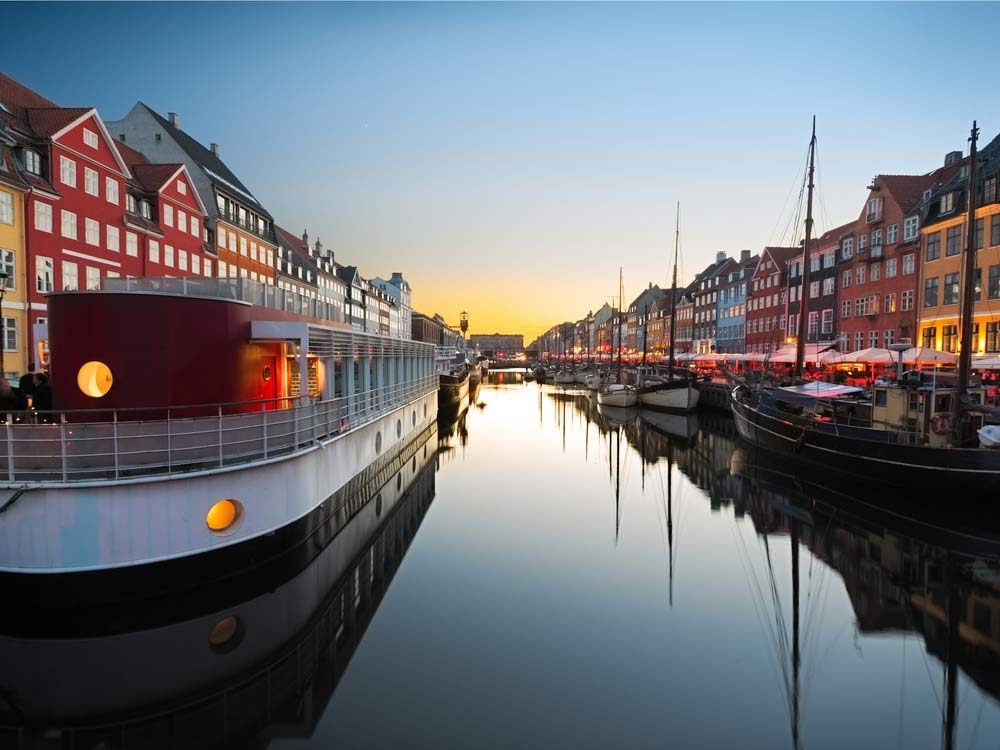 5 facts about Denmark