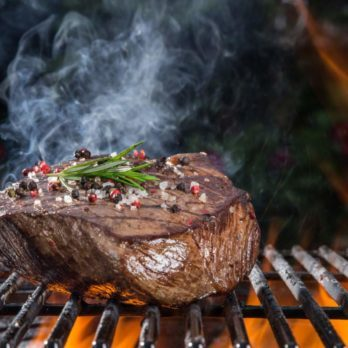 4 Indispensable Grilling Secrets You Need to Know