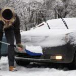De-Icing Your Driveway the Right Way