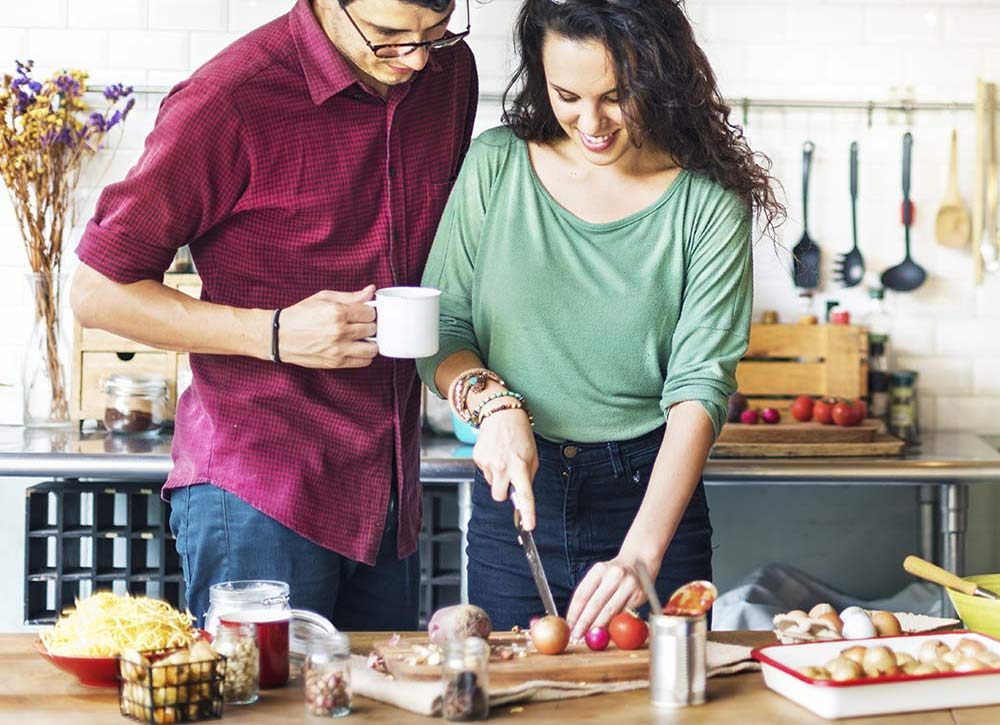 12 Ways To Cook For A Healthy Heart