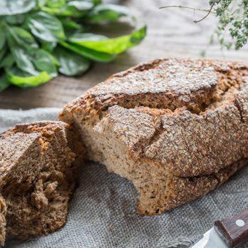 The Surprising Health Benefits of Pumpernickel Bread
