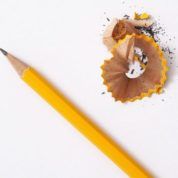 6 Things To Do With Pencils