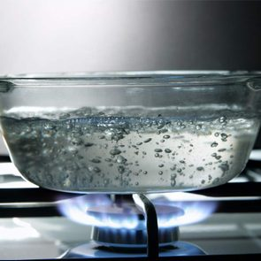Cooking is the most common cause of house fires