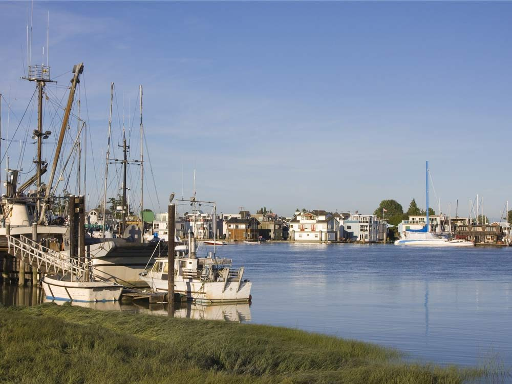 Must-Visit Canadian Cities: Ladner, British Columbia