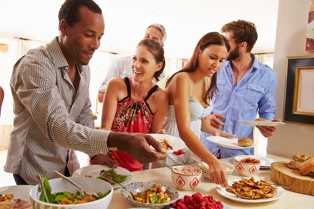 11 party-hosting mistakes you should avoid