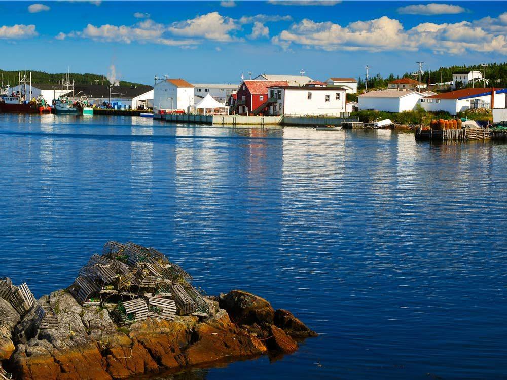 Fogo Island, Newfoundland