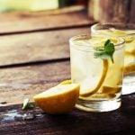 Quick Summer Lemonade