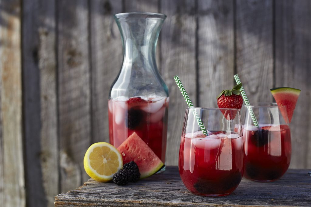 Watermelon sangria is one of the best summer cocktail recipes