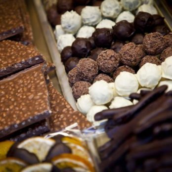 3 Delicious Destinations for Chocolate Lovers