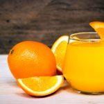 Orange and Banana Navel