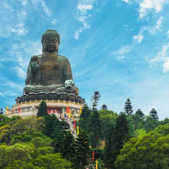 7 Historical Hong Kong Attractions