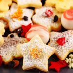 Christmas Cookie Stars