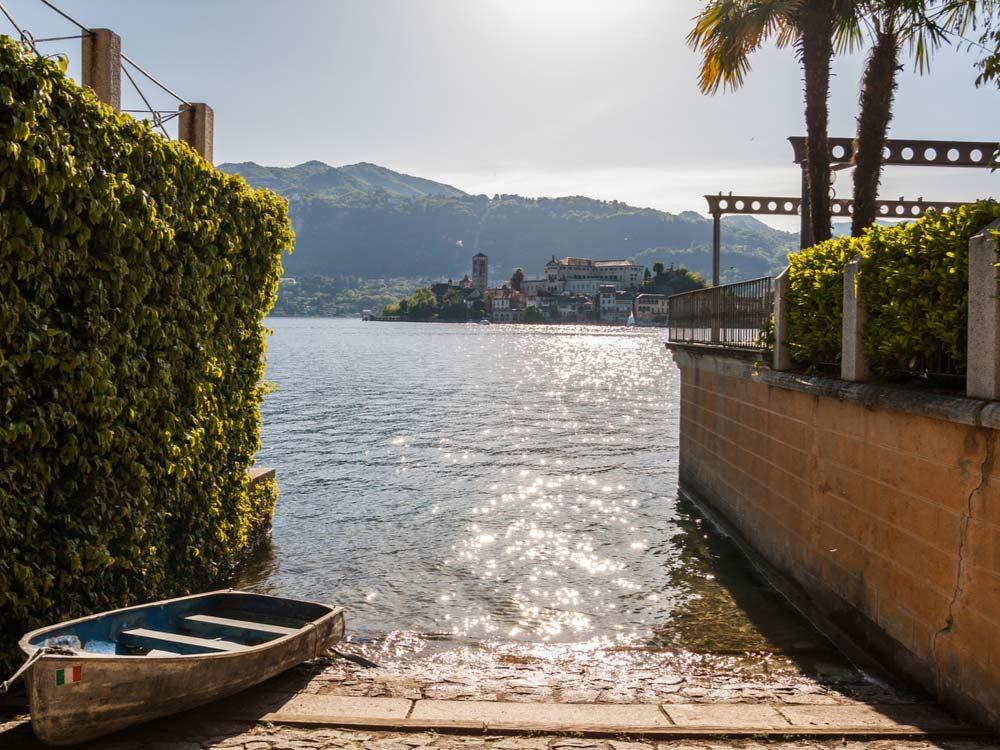 Centro Lago in Italy