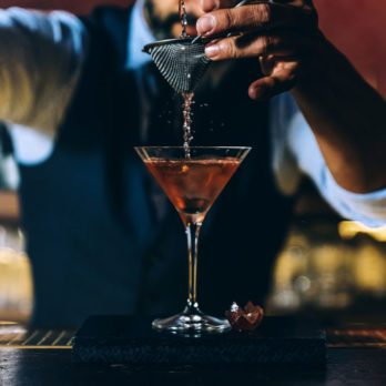 13 Secrets Your Bartender Would Love to Tell You