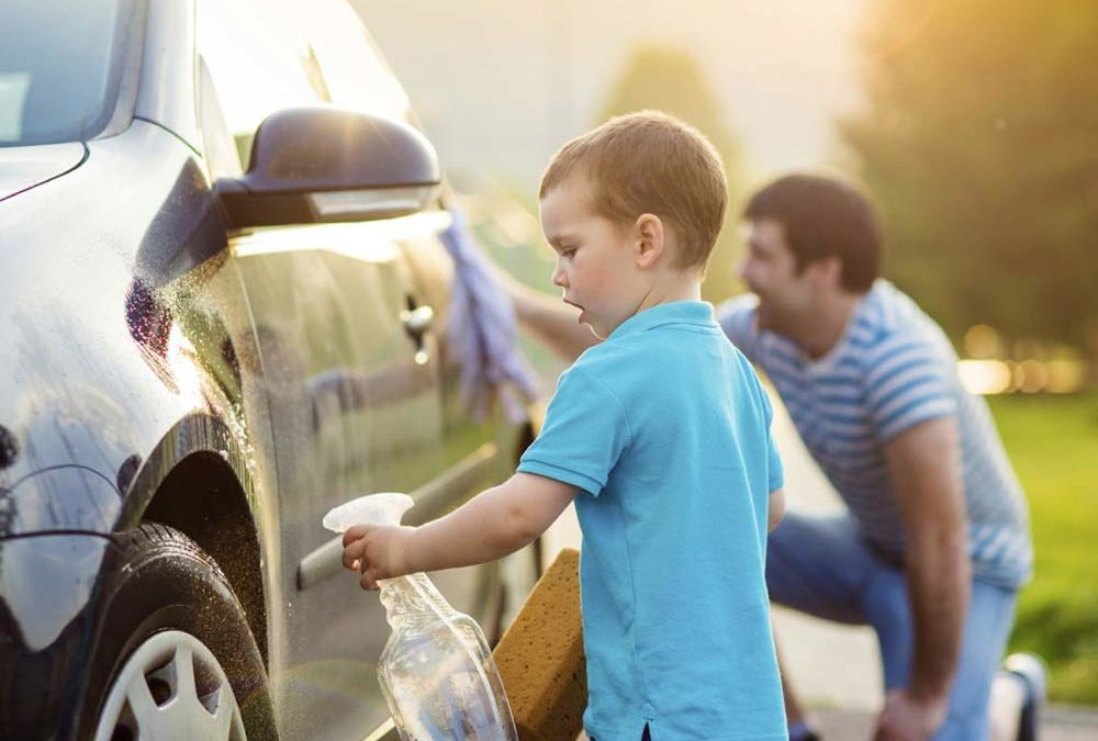 15 Easy Car Wash Tricks and Tips You'll Be Glad You Tried