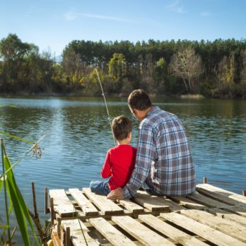 8 Fun Father's Day Activities