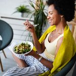 15 Mindful Eating Tips to Help You Eat Less and Feel Full