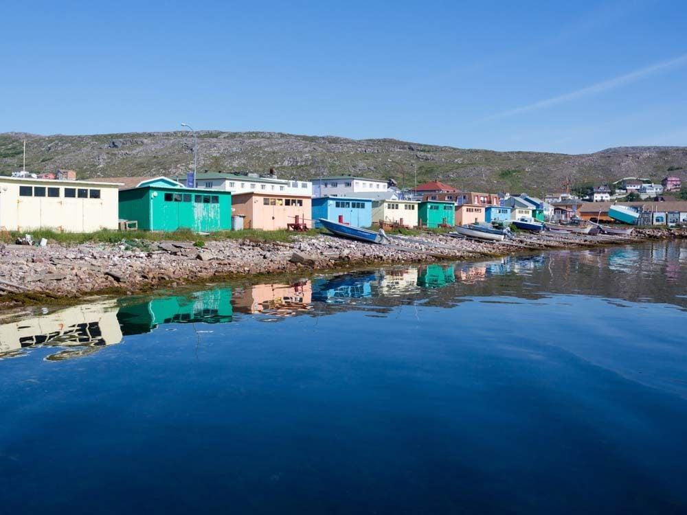 Voyage dans les Maritimes: une visite à Saint-Pierre et Miquelon