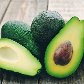 Avocados - foods you should grill