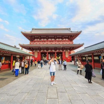 10 Places You Absolutely Must Visit in Tokyo