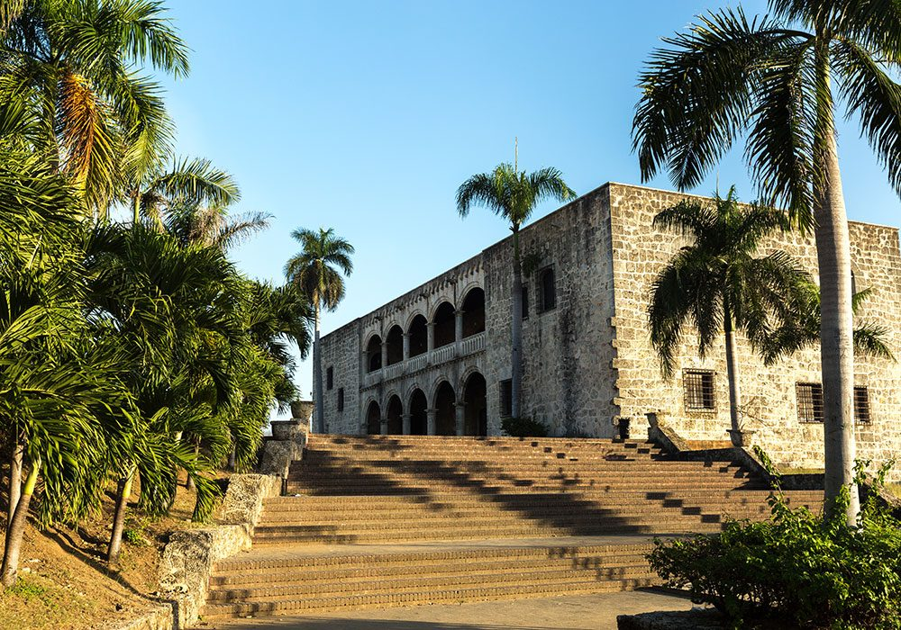 Visiting the Zona Colonial is the one of the top thing to do in the Dominican Republic