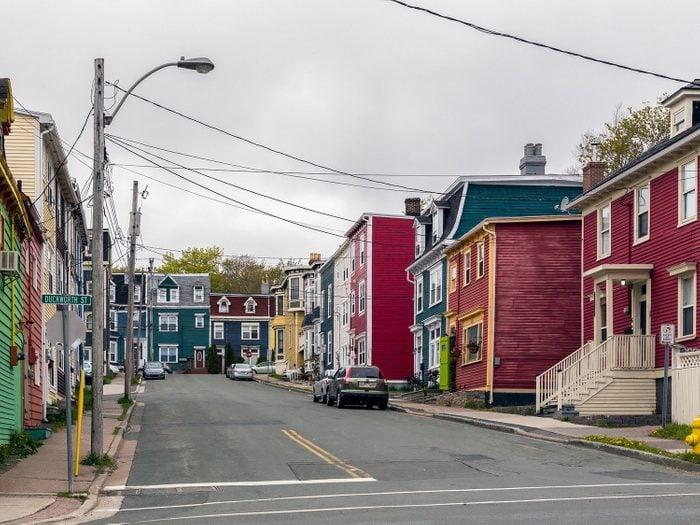 St John's, Newfoundland