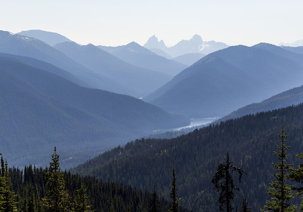 Lower Mainland, B.C.