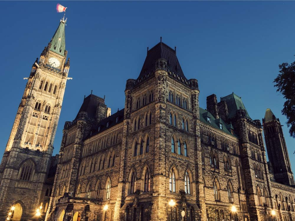 Things You Didnt Know About Famous Canadian Landmarks - 10 must see canadian landmarks