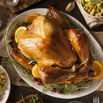 12 Cooking Tips for a Perfect Thanksgiving Turkey