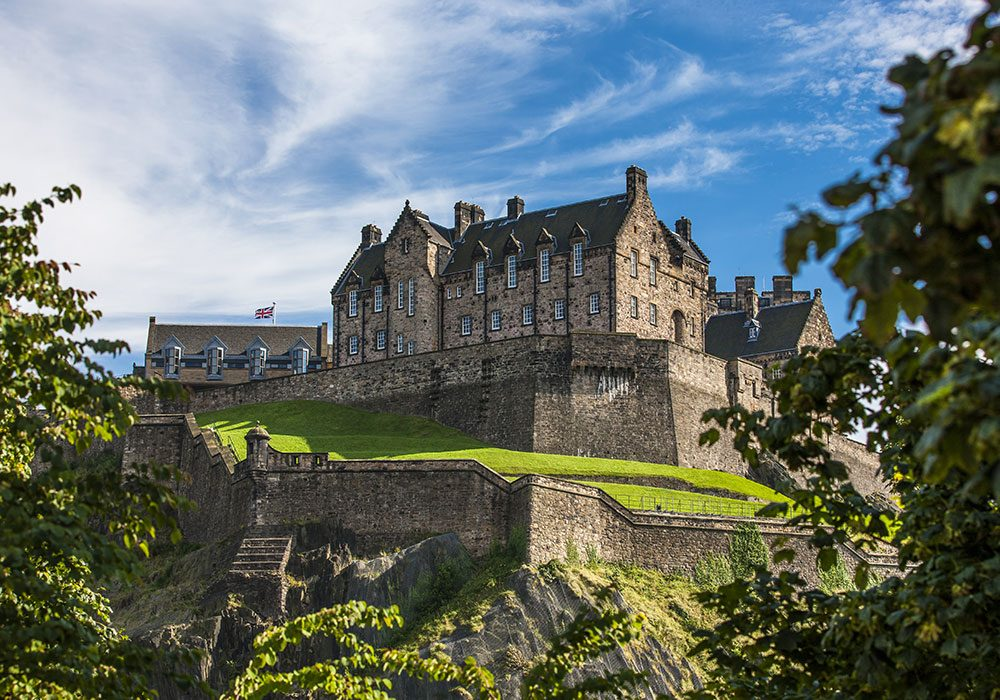 Top 10 things to do in scotland for Travel to edinburgh scotland