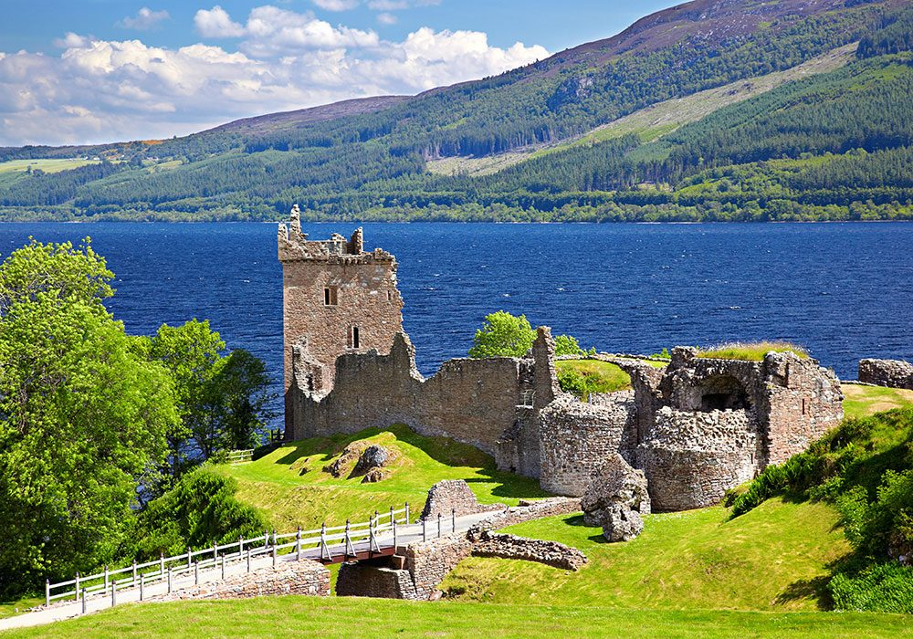 Top things to do in Scotland - Lonely ...