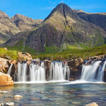 10 Must-Visit Places in Scotland