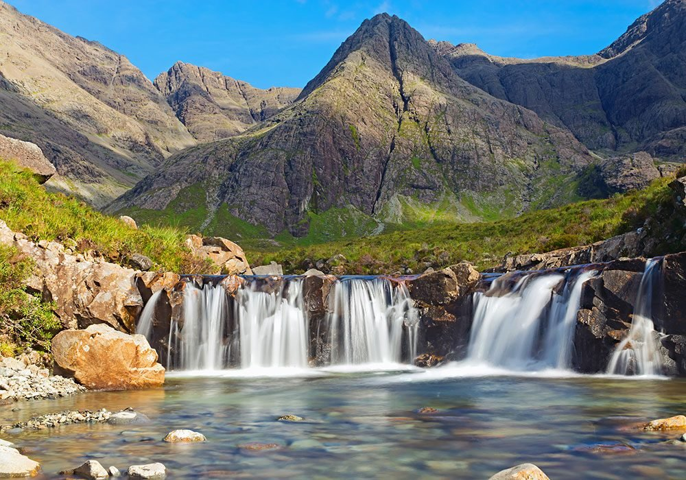 Amazing Things To Do In Scotland ...