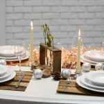 11 Tips for Setting an Elegant Holiday Table