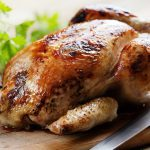 Texas-Style Barbecued Chicken