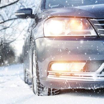 5 Effective Ways to De-Ice Your Driveway