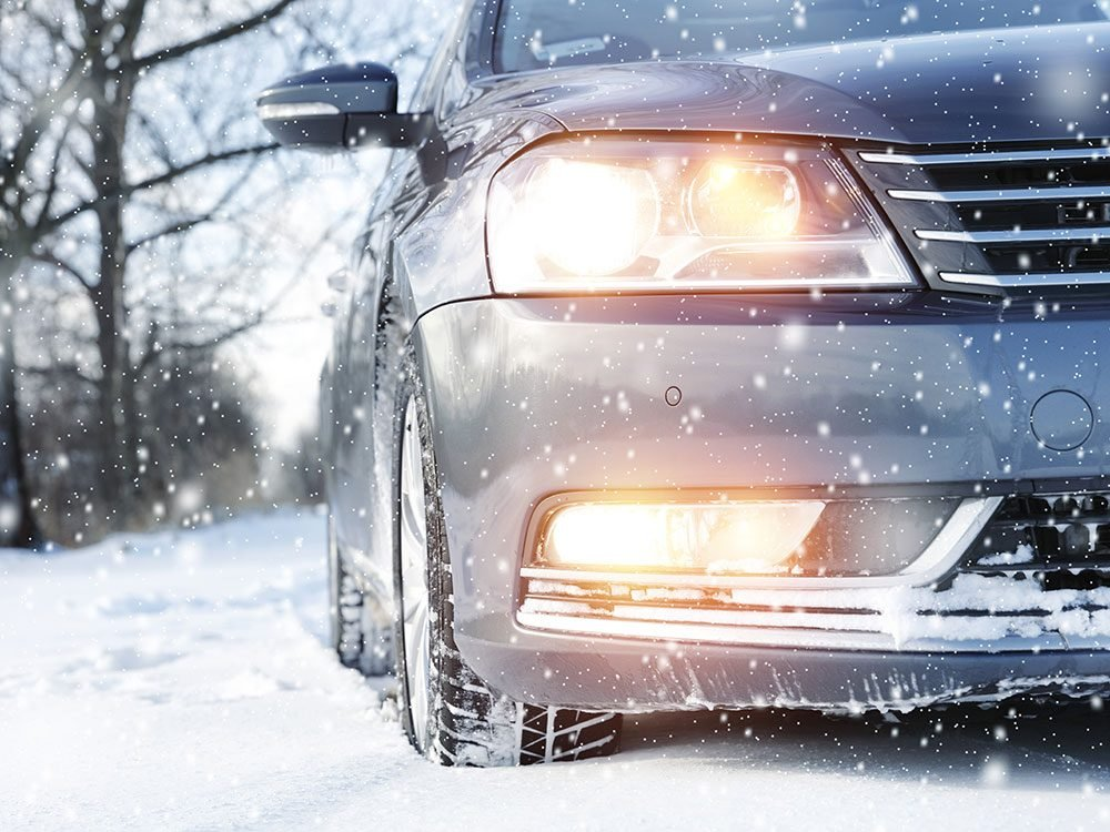 Environmentally friendly ways to de-ice your driveway