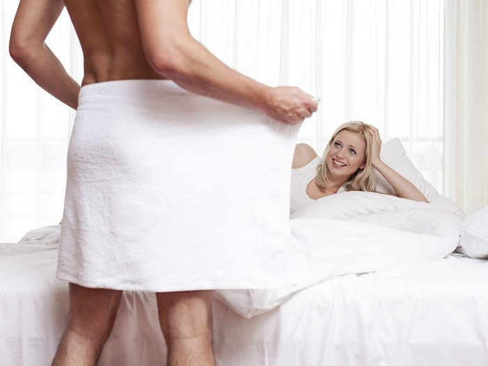 Have more sex, and you can reduce your risk for prostate cancer