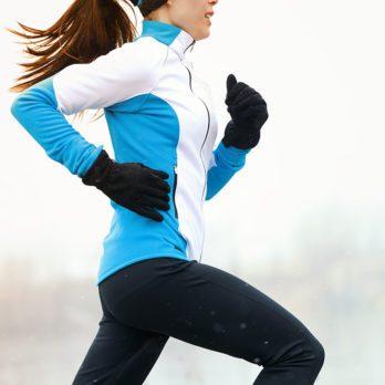 7 Winter Running Tips for Beginners