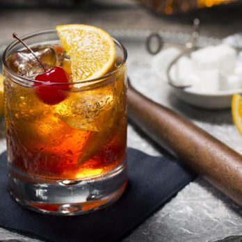 6 Greatest Movie-Inspired Cocktails